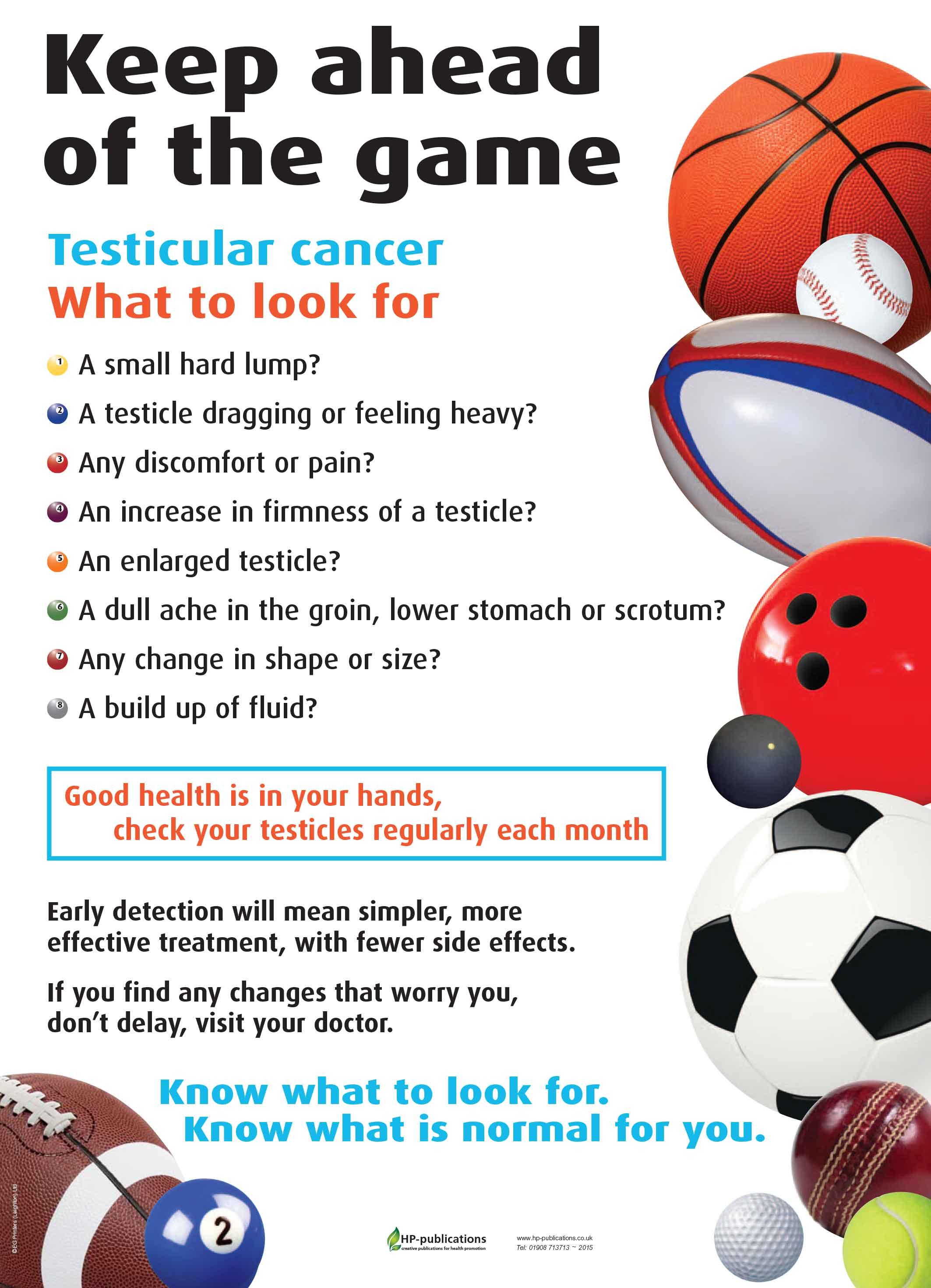 Mens health gay test